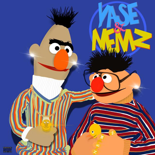 Lil Yase & Nemz – Yase & Nemz – EP