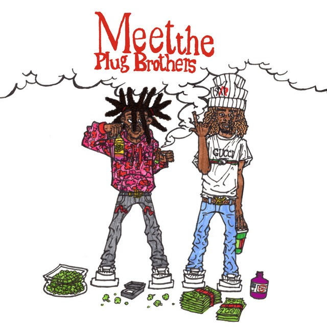 Lil $horty & Diego Money – Meet The Plug Brothers