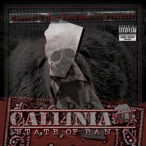 Lindse Boy – Cal14nia, Vol. 2 State Of Panic