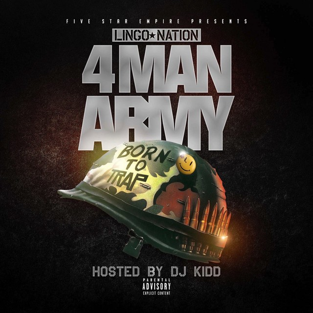 Lingo Nation – 4 Man Army