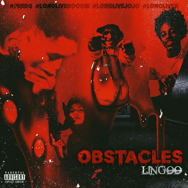 Lingoo1k – Obstacles