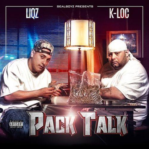 Liqz & K-Loc – Pack Talk