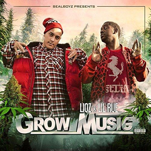 Liqz & Lil Rue – Grow Music