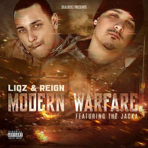 Liqz & Reign – Modern Warfare