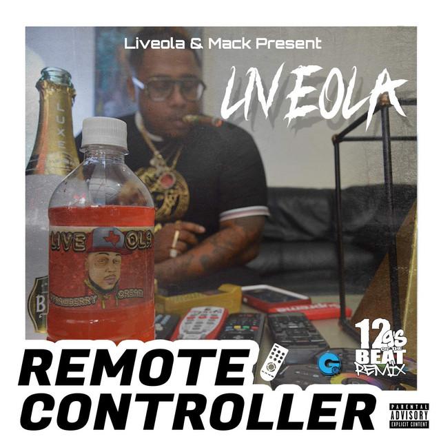 Liveola – Remote Controller