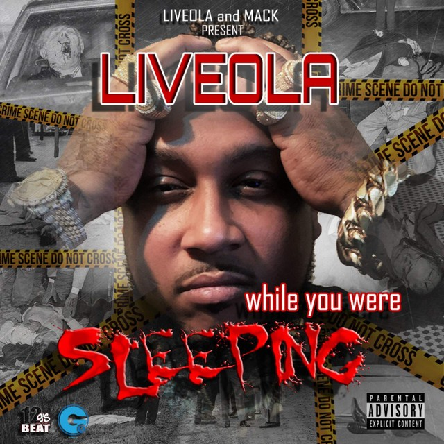Liveola – While You Were Sleeping
