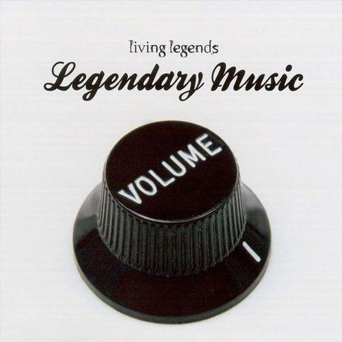 Living Legends – Legendary Music, Vol. 1
