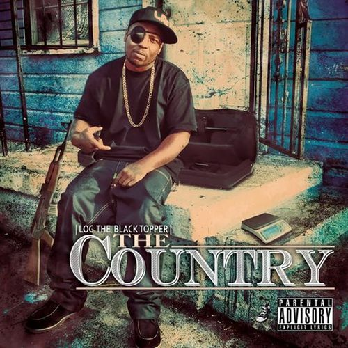 Loc The Blacktopper - The Country