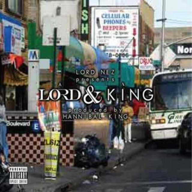 Lord Nez – A Lord And A King