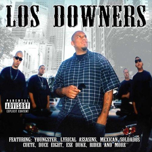 Los Downers – Los Downers