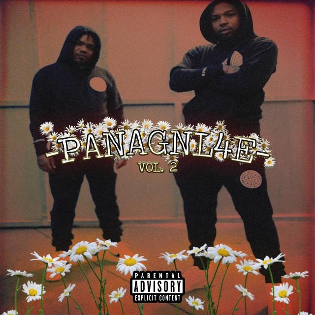 Los & Nutty – Panagnl4e, Vol. 2
