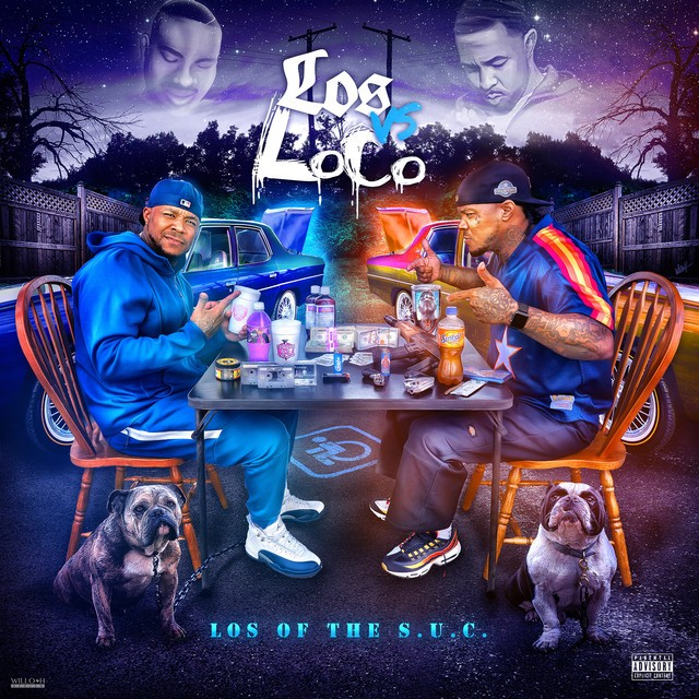 Los Of The SUC – Los Vs Loco