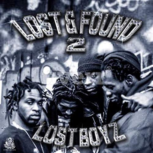 Lost Boyz – Lost & Found 2