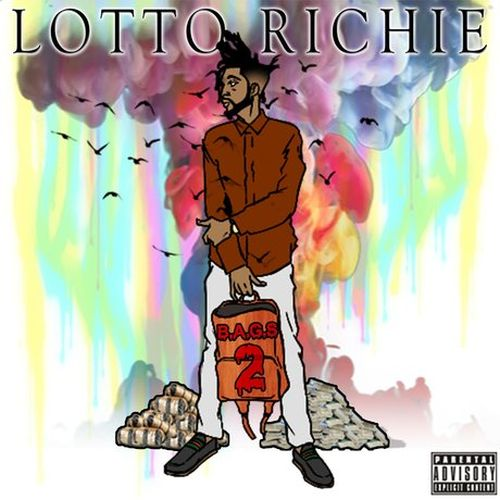 Lotto Richie – Bags 2