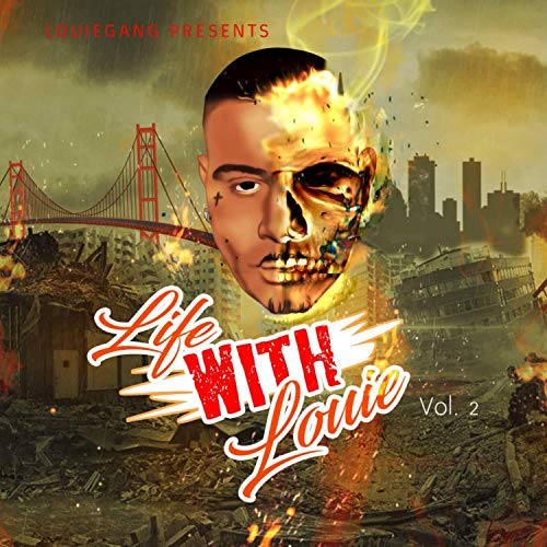 Louie Loco – Life With Louie, Vol. 2