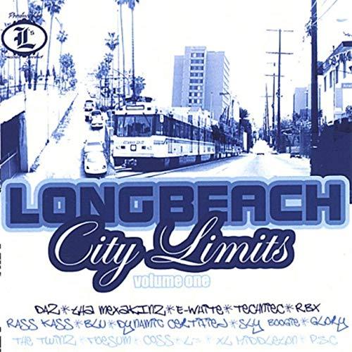 L's – Long Beach City Limits, Vol. 1