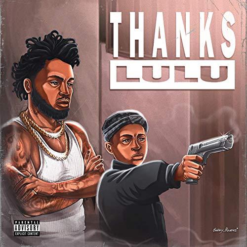 LuLu P – Thanks LuLu