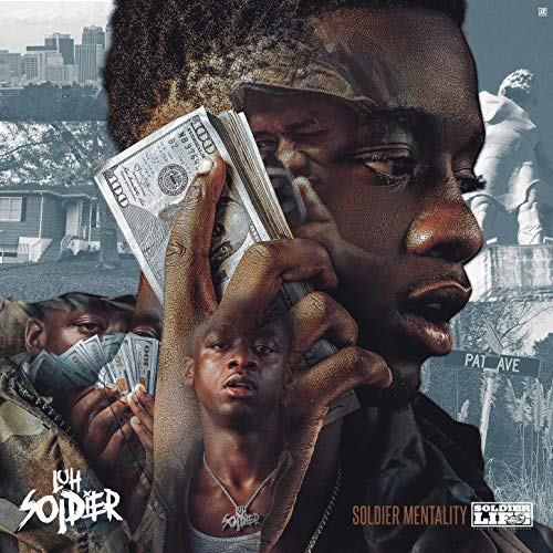 Luh Soldier – Soldier Mentality