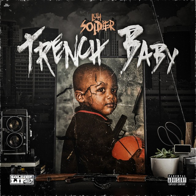 Luh Soldier – Trench Baby