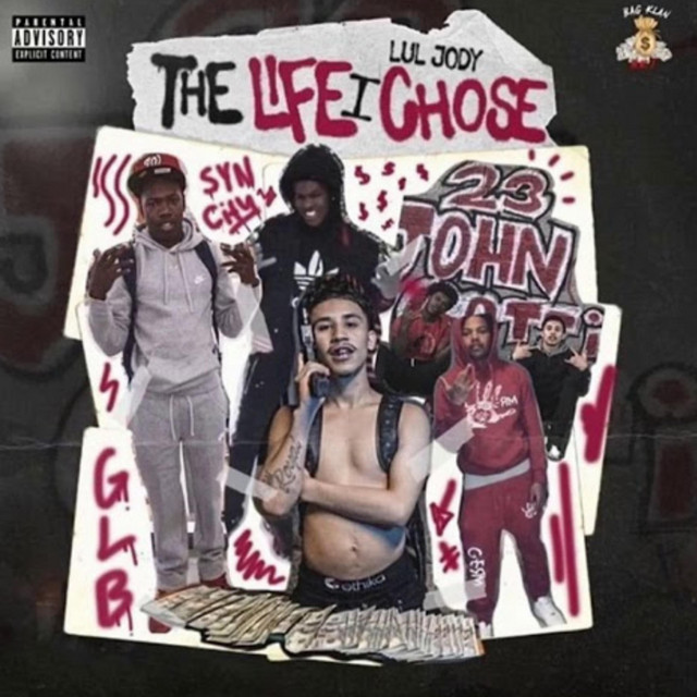 Lul Jody – The Life I Chose