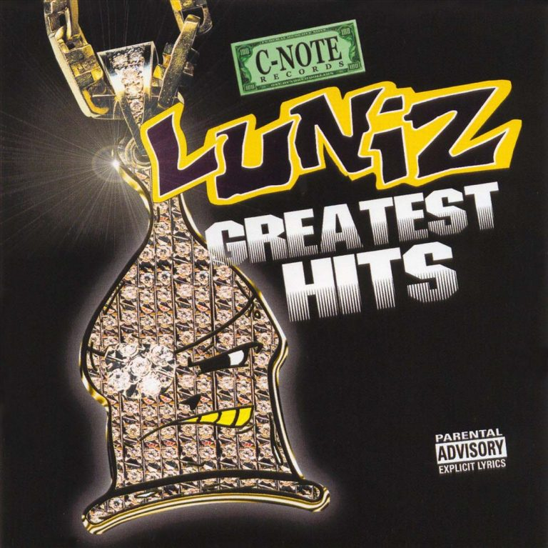 Luniz – Greatest Hits