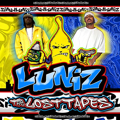 Luniz – The Lost Tapes