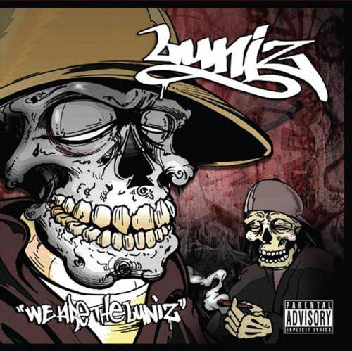 Luniz – We Are The Luniz