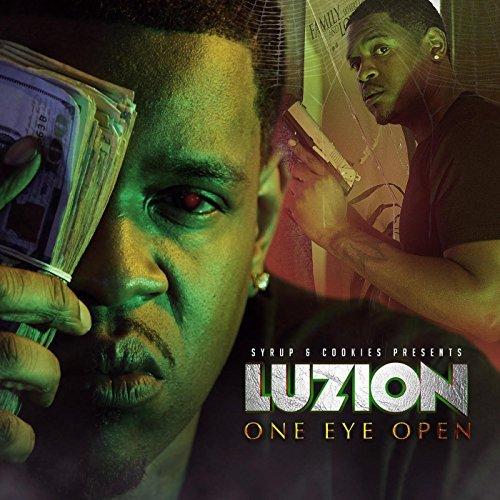 Luzion – One Eye Open
