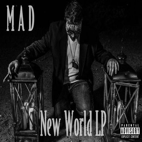 M A D – New World LP