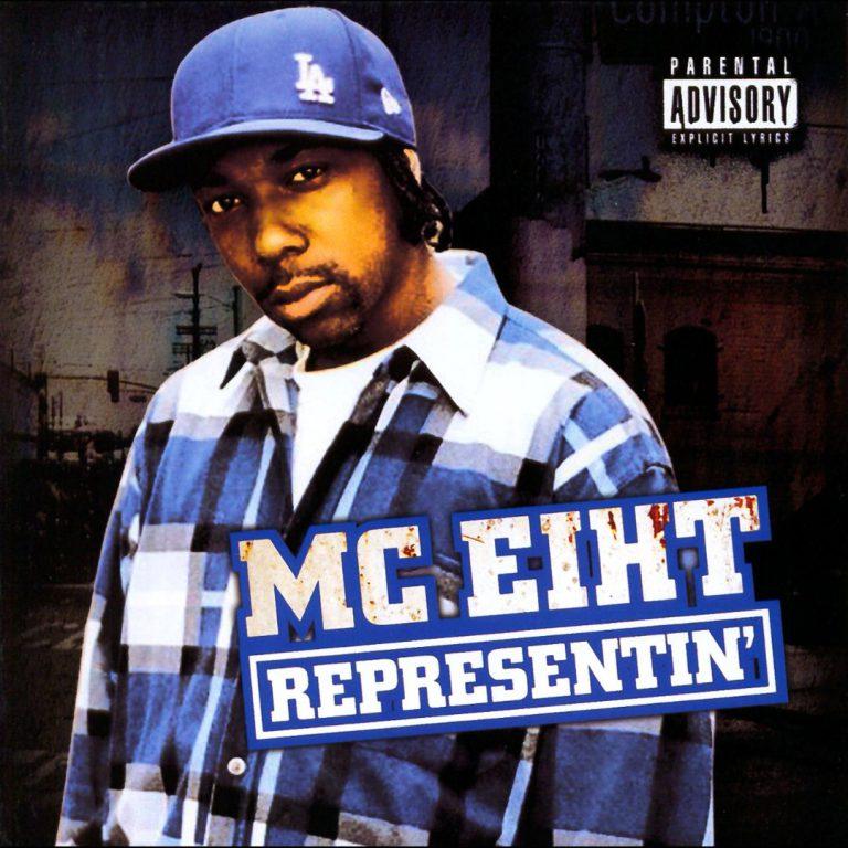 MC Eiht – Representin'