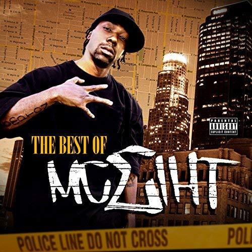 MC Eiht - The Best Of MC Eiht
