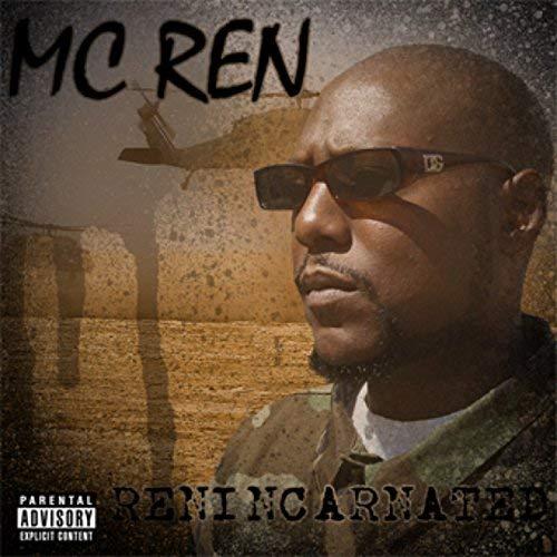 MC Ren - Renincarnated