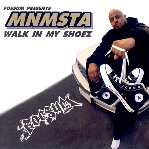 MNMSTA - Walk In My Shoez