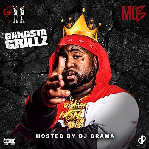 MO3 – 911: Gangsta Grillz