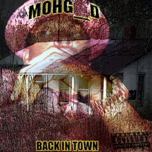 MOHG_D – Back In Town