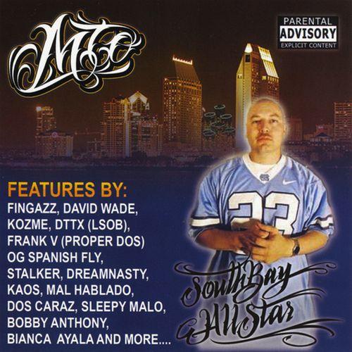 MTO – Southbay Allstar