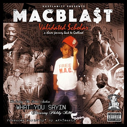 Mac Blast – Validated Scholar