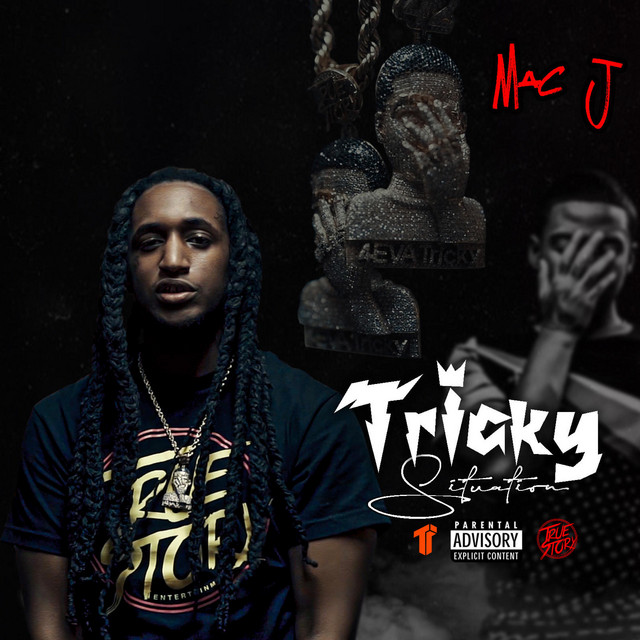 Mac J – Tricky Situation