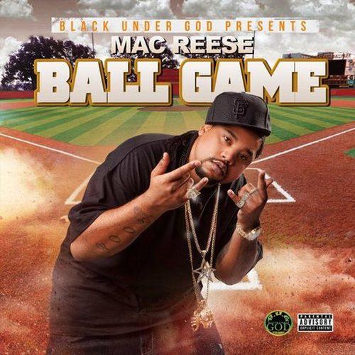 Mac Reese – Ball Game