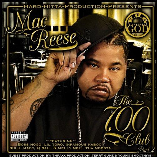 Mac Reese – The 700 Club Vol. 2