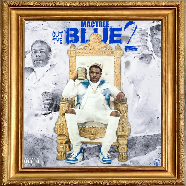 Mac Tree – Out The Blue 2