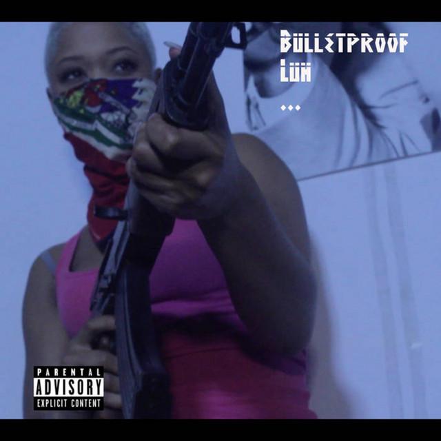 Mach-Hommy – Bulletproof Luh
