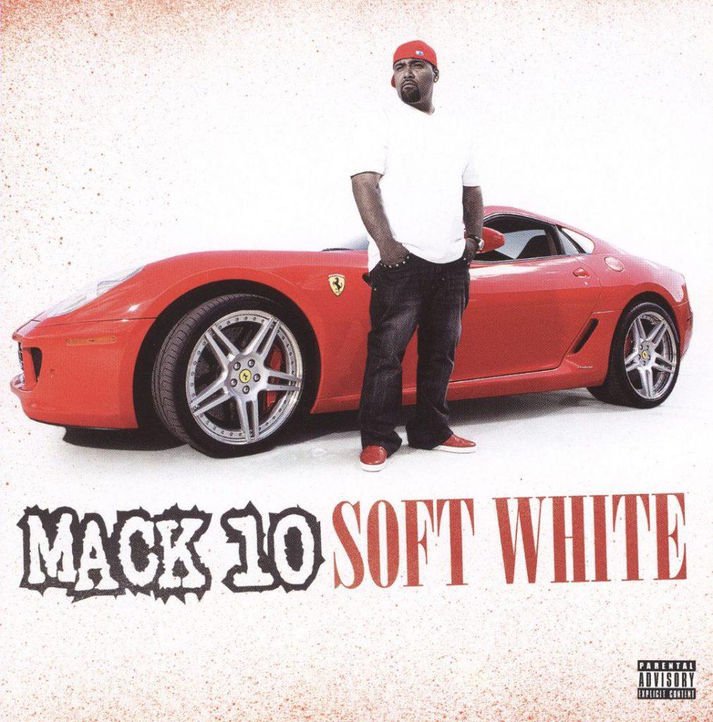 Mack 10 - Soft White (Front)