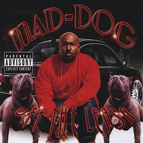 Mad Dog - Off The Leash