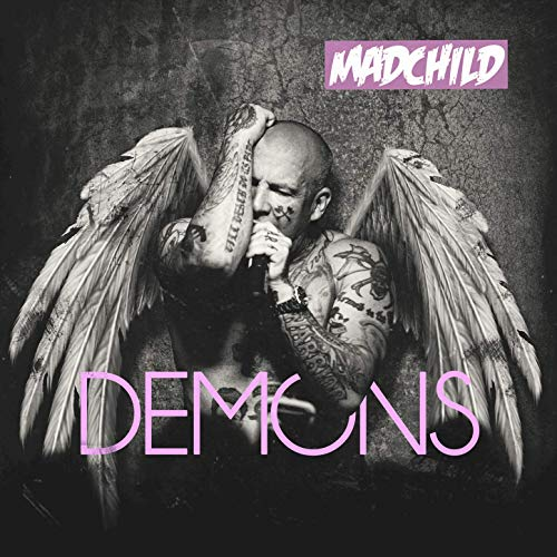 Madchild – Demons