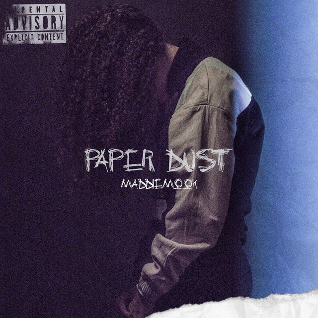 Maddiemook – Paper Dust