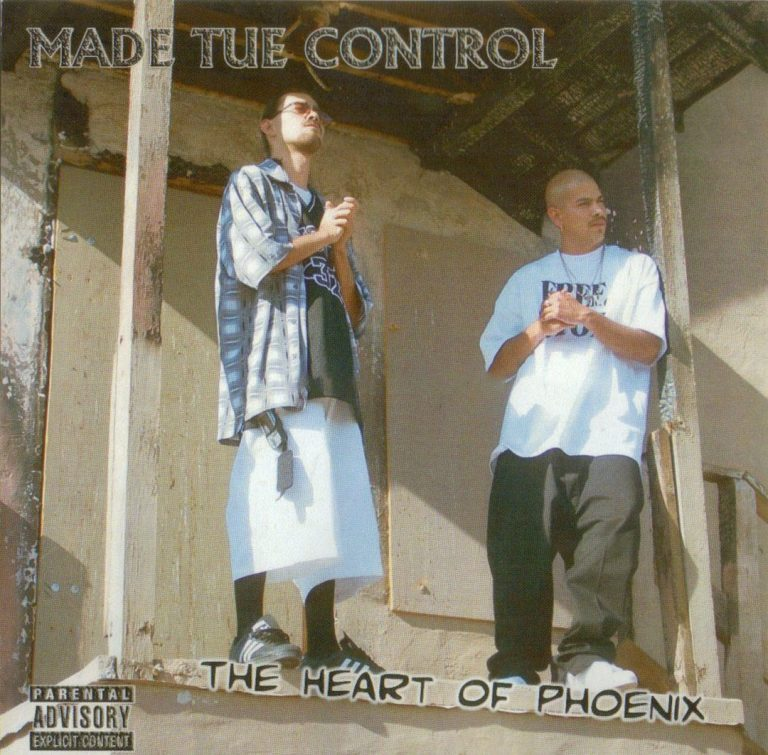 Made Tue Control – The Heart Of Phoenix