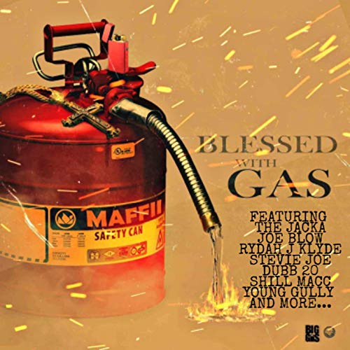 Maffii – Blessed With Gas