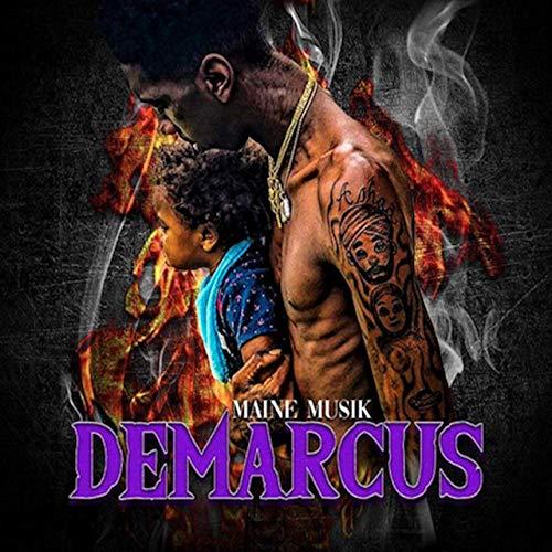 Maine Musik – Demarcus