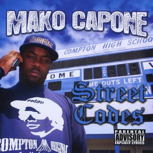 Mako Capone - Street Codes